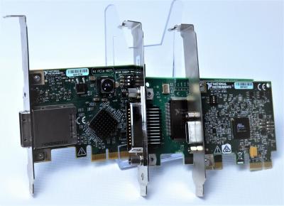 PCIe-GPIB Image 1