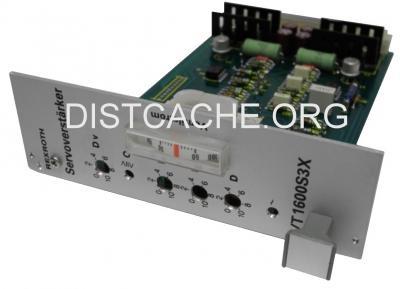 VT-1600S3X-1 Image 1