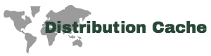 Distcache Logo